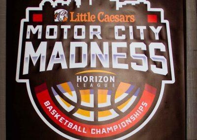 MCM 2017 Horizon League Banner