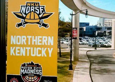 Northern Kentucky University LP