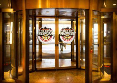 Large Door Decals for MCM 17